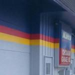 Chickasaw Garage 80th Anniversary. Congrats!