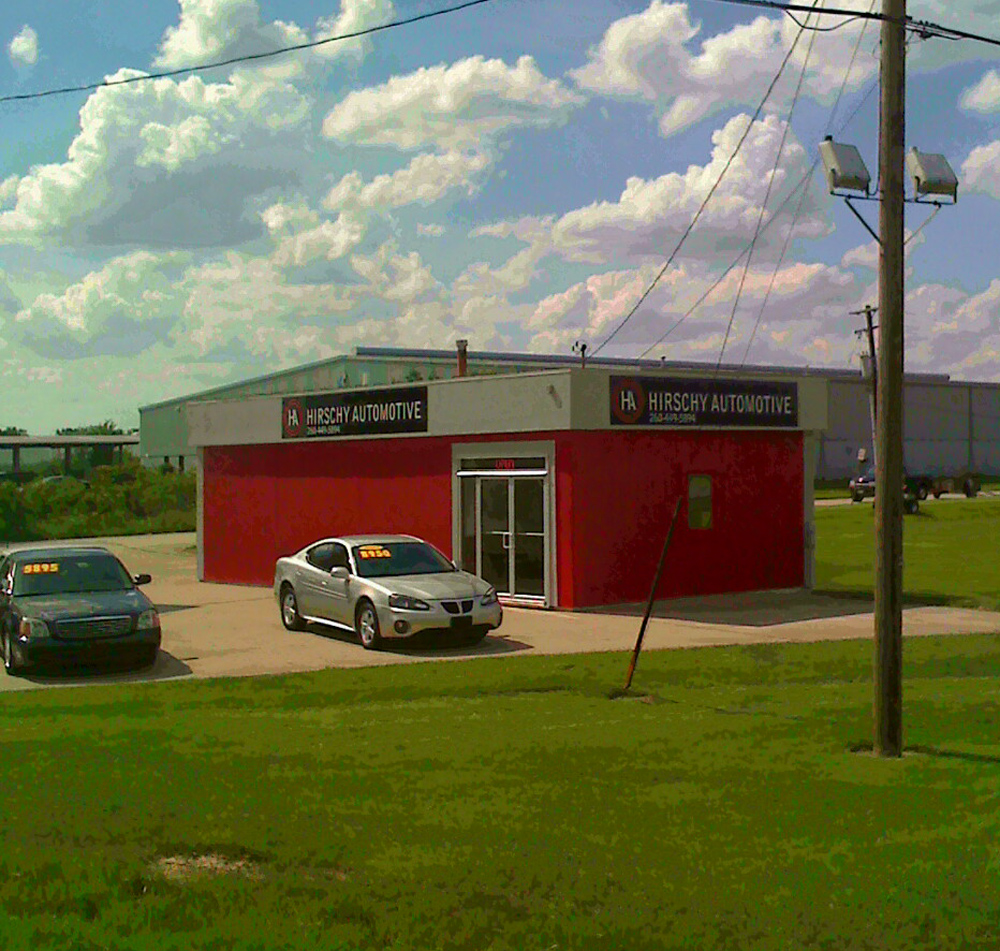 Fort Wayne Commercial Exterior Painting Aaa Perfection Paintingaaa Perfection Painting